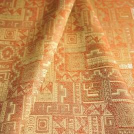 Звезда (золото) — ткань портьерная