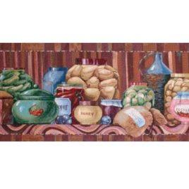 Погребок (118х48 см) — салфетка гобеленовая