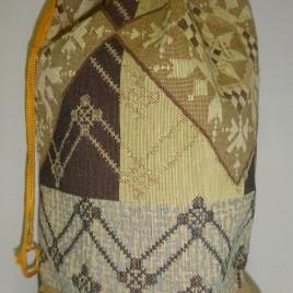 Алатырь (25х36 см) — мешочек декоративный