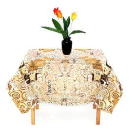 Августа (160х160 см) — комплект (скатерть с салфетками)
