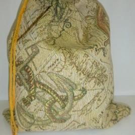 Азимут 27*32 см — мешочек декоративный