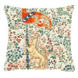 Единорог (38х38 см) — подушка декоративная