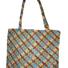 Калифорния 48*38 см — сумка декоративная