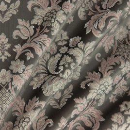 Калифорния (серый) — ткань портьерная