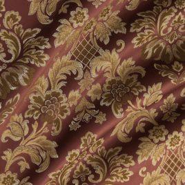 Калифорния (шоколад2) — ткань портьерная