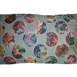 Ля Флёр 50*70 см — подушка декоративная
