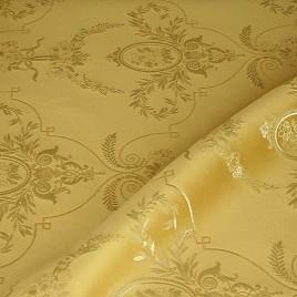 Милано (золото) — ткань портьерная