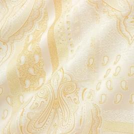Раджа (белый) — ткань портьерная