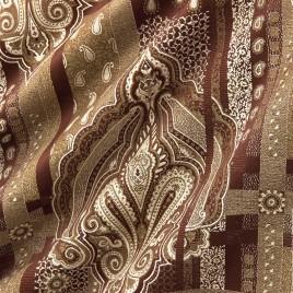 Раджа (шоколад) — ткань портьерная