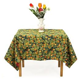 Райские яблоки (150х120 см) — скатерть декоративная