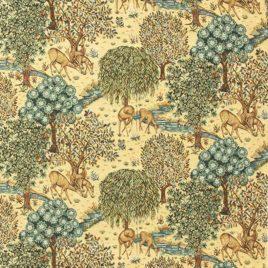 Идиллия (150 см) — ткань гобеленовая