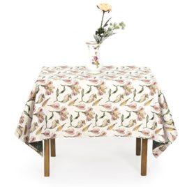 Лилия (150*120 см) — скатерть декоративная