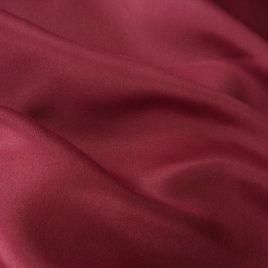 Однотонник (бордо) — ткань портьерная