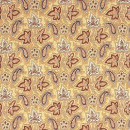 Арабески (беж) 150 см — ткань гобеленовая