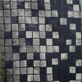 Смальта основа (серый) — ткань портьерная