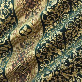 Верона (изумруд) — ткань портьерная