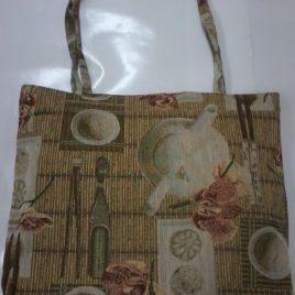 Церемония (45х42 см) — сумка декоративная