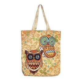 Дневной дозор (37х42 см) — сумка декоративная