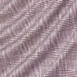 Клетка (бордо) — ткань портьерная