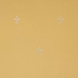 Крупная лилия (чайная роза) 145х280 см — комплект штор