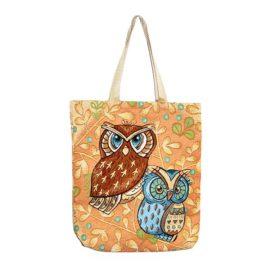 Ночной дозор (37х42 см) — сумка декоративная