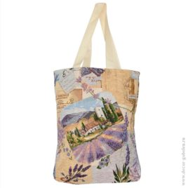 Прованс (37х42 см) — сумка декоративная