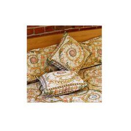 Дольче Вита (45х45 см) — наволочка декоративная