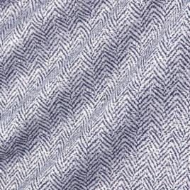 Ёлочка (чёрный) 145*280 см — комплект штор