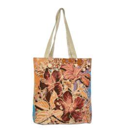 Каркаде (35х33 см) — сумка декоративная