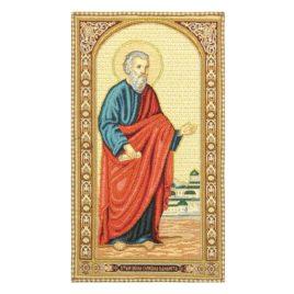 Святой Симон Кананит 50*25 см — гобелен без рамки