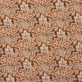 Арабески (бордо) 150 см — ткань гобеленовая