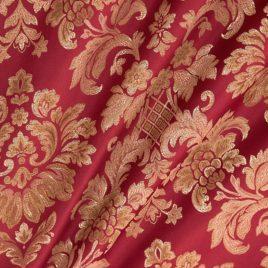 Калифорния (бордо) — ткань портьерная