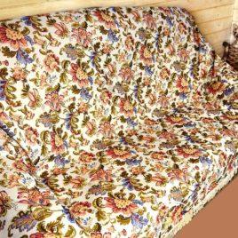 Флорентина (220х160 см) — накидка на диван