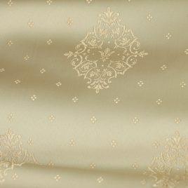 Екатерина (светлый беж)  145х280 см — комплект штор