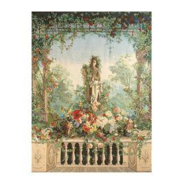 Сад Армиды (170*230 см) — панно гобеленовое на подкладке