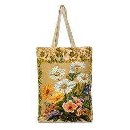 Летний сад (37х42 см) — сумка декоративная