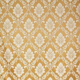 Риджина (золото) 145*280 см — комплект штор