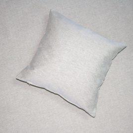 Ванильный лёд (50*50 см) — наволочка декоративная