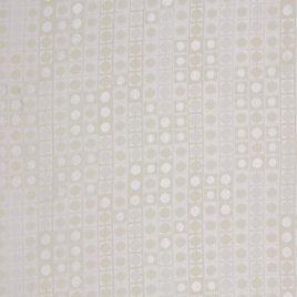 Цветомузыка (белый) 145х280 см — комплект штор