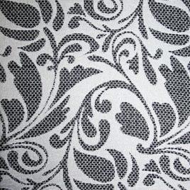 Финифть (145х280 см) — комплект штор