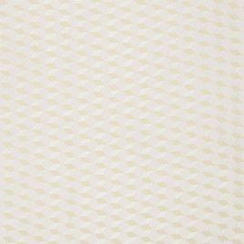 Кубик (белый) 145*280 см — комплект штор
