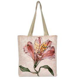 Лилия (35х33 см) — сумка декоративная
