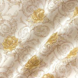 Серенада (белый2) 145х280 см — комплект штор