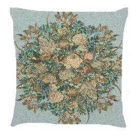 Весенняя рапсодия (38х38 см) — подушка декоративная