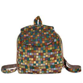 Блик (35х26х15 см) — рюкзак гобеленовый