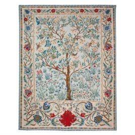 Древо жизни (235*290 см) — скатерть декоративная на подкладке