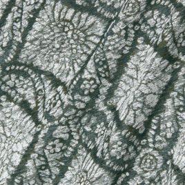 Лунго (изумруд) 145х280 см — комплект штор