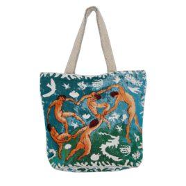 Матис (37х36 см) — сумка декоративная