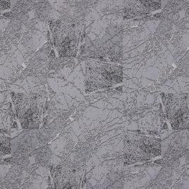 Мрамор (серый) — ткань портьерная