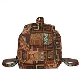 Перу (35х26х15 см) — рюкзак декоративный